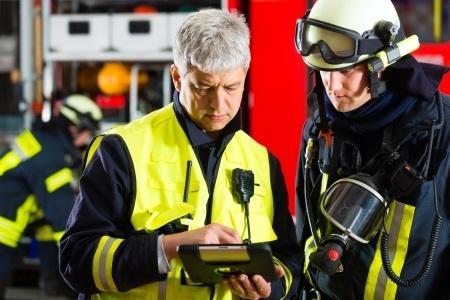 Rendszeres tűzvédelmi bejárások