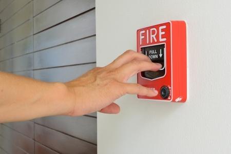 Tűzjelző rendszerek karbantartása és javítása