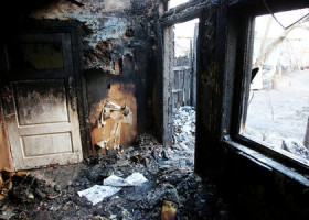 Lakóházak tűzvédelme