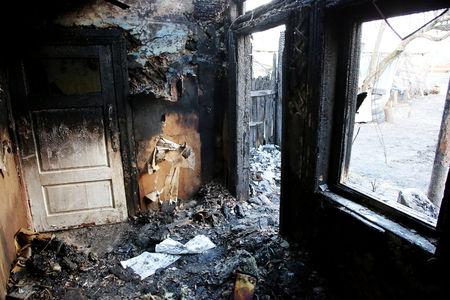 Tűzveszélyes dolgok a lakásban