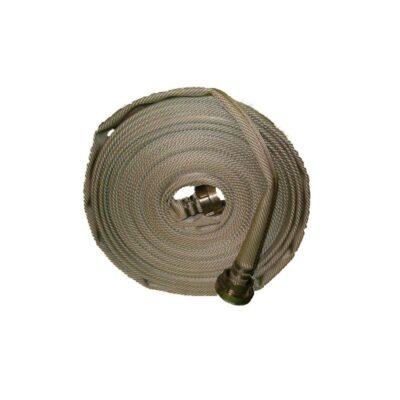 20 méteres tömlő 25 mm csolnok