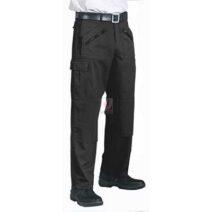 Népszerű Action nadrágunk bélelt változata kényelmes, puha béléssel.