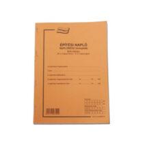 Építési napló NYA018001