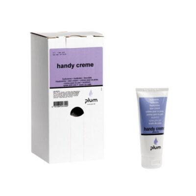Handy Creme: Bőrápoló, illatmentes kondicionáló krém.