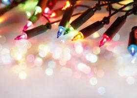 Karácsonyi égők veszélyeiről